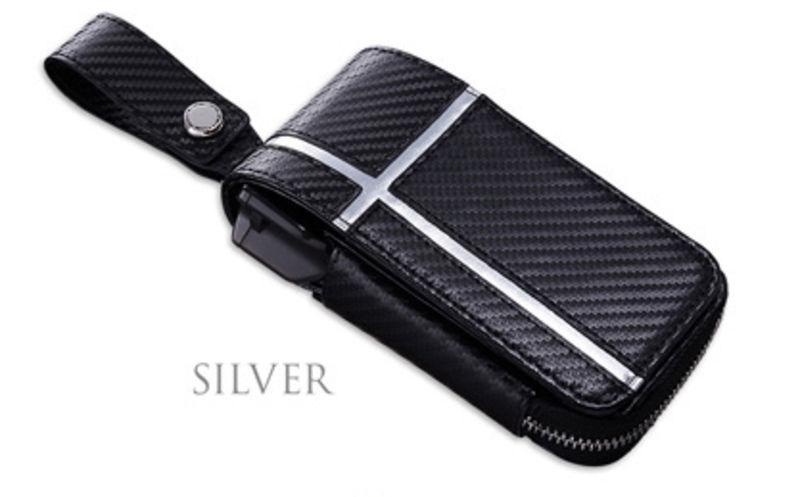 Cameo Theater Cross Lifestyle Dart Case - Black / Silver