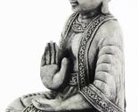 438 meditating sitting buddha lamp black 6 thumb155 crop