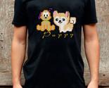 Puppy dog wants kitty cute puppy dog thumb155 crop