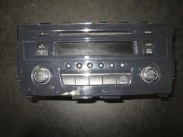 13 Nissan Altima Radio Cd #28185-3TA0G *See Item Description* - $29.70