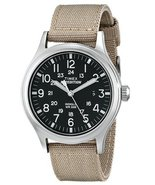 Timex Men's T49962 Expedition Scout Tan Nylon S... - $32.95