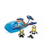 Mega Construx Despicable Me Buildable Vehicle - $19.13
