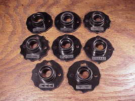 Lot of 8 Singer Special Fashion Discs or Cams, no. 1, 2, 8, 10, 13, 18, ... - $8.95