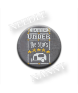 Sleep Under The Stars Needle Nanny needle minde... - $12.00
