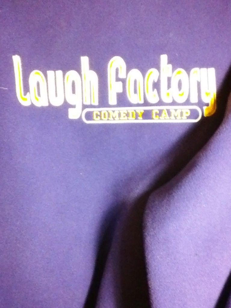 Know wear LARGE - XL purple 2 ZIPPERED POCKETS thick fleece