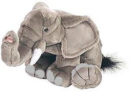 Wild Republic Plush African Elephant 12 inch Stuffed Animal Boys and Girls, 3+ - $13.95