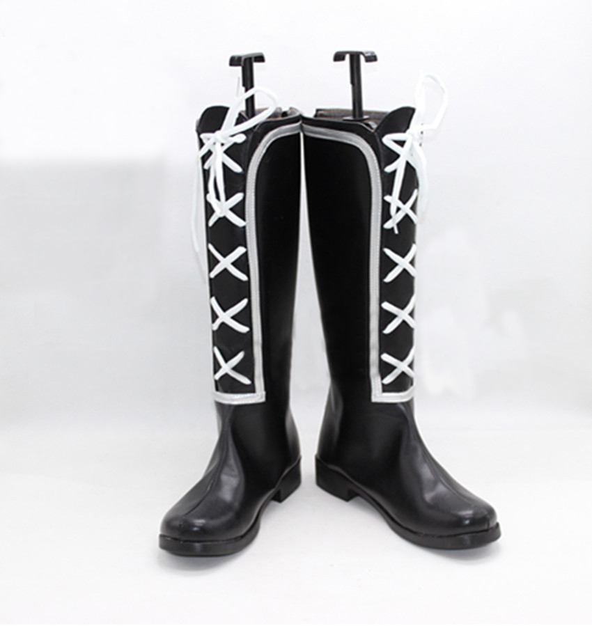 Re zero crusch karsten cosplay boots buy