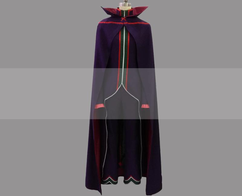 Re zero petelgeuse romanee conti cosplay costume buy