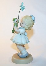 "Memories Of Yesterday 1992 ""Merry Christmas Little Boo-Boo"" Figurine #52... - $28.00"