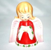 Vintage LEFTON #6111 Japan Angel Napkin Holder  964 - $18.00