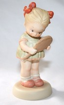 "Memories Of Yesterday 1990 ""I Must Be Somebody's Darling"" Figurine  #522635 MIB - $22.00"