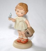 "Memories Of Yesterday 1991 ""Welcome To Your New Home"" Figurine #MY911 -MIB- - $25.00"