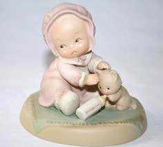 "Memories Of Yesterday 1994 ""Bless'Em"" Figurine  #523232 MIB - $22.00"