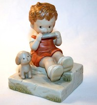 "Memories Of Yesterday 1993 ""A Little Love Song For You!"" Figurine #MY941 -MIB- - $23.00"
