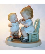 """Memories Of Yesterday 1989 """"Kiss The Place And Make It Well"""" #520039 -MIB- - $25.00"""