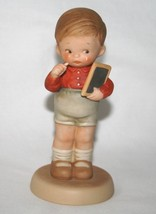 "Memories Of Yesterday 1987 ""How Do You Spell Sorry?"" Figurine #114529 -MIB- - $22.00"