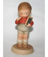 """Memories Of Yesterday 1987 """"How Do You Spell Sorry?"""" Figurine #114529 -MIB- - $22.00"""