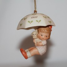 "Memories Of Yesterday Ornament 1993  ""Wish I Could Fly To You""  #525790 ... - $15.00"