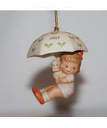 """Memories Of Yesterday Ornament 1993  """"Wish I Could Fly To You""""  #525790 ... - $15.00"""