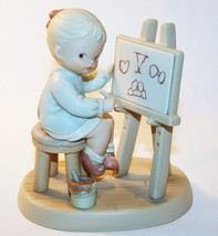 "Memories Of Yesterday 1992 ""Five Years Of Memories"" Figurine  #525669 -MIB- - $25.00"
