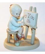 "Memories Of Yesterday 1992 ""Five Years Of Memories"" Figurine  #525669 -MIB- - $25.00"
