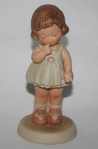 "Memories Of Yesterday 1988  ""I'se Spoken For"" Figurine  #520071 -MIB- - $20.00"
