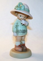 "Memories Of Yesterday 1994 ""Blowing A Kiss To A Dear I Miss "" #S0104  -MIB- - $20.00"
