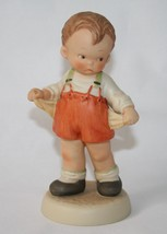 "Memories Of Yesterday 1988  ""ItsThe Thought That Counts!"" Figurine #1150... - $20.00"