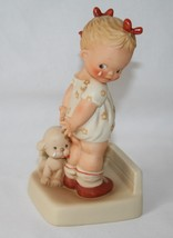 "Memories Of Yesterday 1987  ""Anyway, Fido Loves Me""  Figurine #114588 -MIB- - $20.00"
