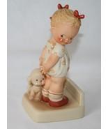 "Memories Of Yesterday 1987  ""Anyway, Fido Loves Me""  Figurine #114588 -MIB- - $20.00"