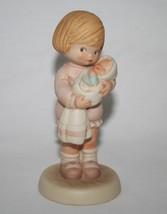 "Memories Of Yesterday 1987  ""Can I Keep Her, Mommy?"" Figurine  #114545 -... - $20.00"
