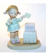 "Memories Of Yesterday 1995 ""You've Got My Vote""  Figurine  #MY961 -MIB- - $28.00"