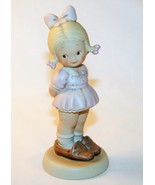 """Memories Of Yesterday 1988 """"Daddy, I Can Never Fill Your Shoes""""  #520187... - $23.00"""
