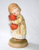 "Memories Of Yesterday 1990 ""We All Loves A Cuddle"" Figurine #524832 -MIB- - $20.00"