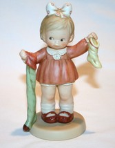 "Memories Of Yesterday 1989  ""The Long And Short Of It"" Figurine  #522384... - $20.00"