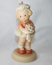 "Memories Of Yesterday 1993  ""I'm The Girl For You""  Figurine #S0103 -MIB- - $18.00"