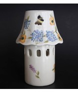 Home Interiors Flowering Fields Candle Lamp  #1764 - $10.00