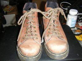 Dr. Martens Air Wair #9863 Boots - Size 6 Women's - $39.24
