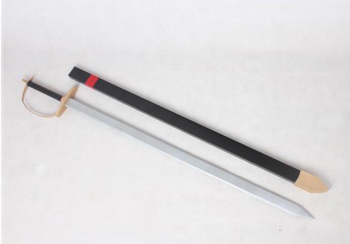 Re zero julius juukulius sword cosplay replica weapon for sale