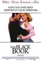 Little Black Book - 11X17 Original Promo Movie Poster - $7.83