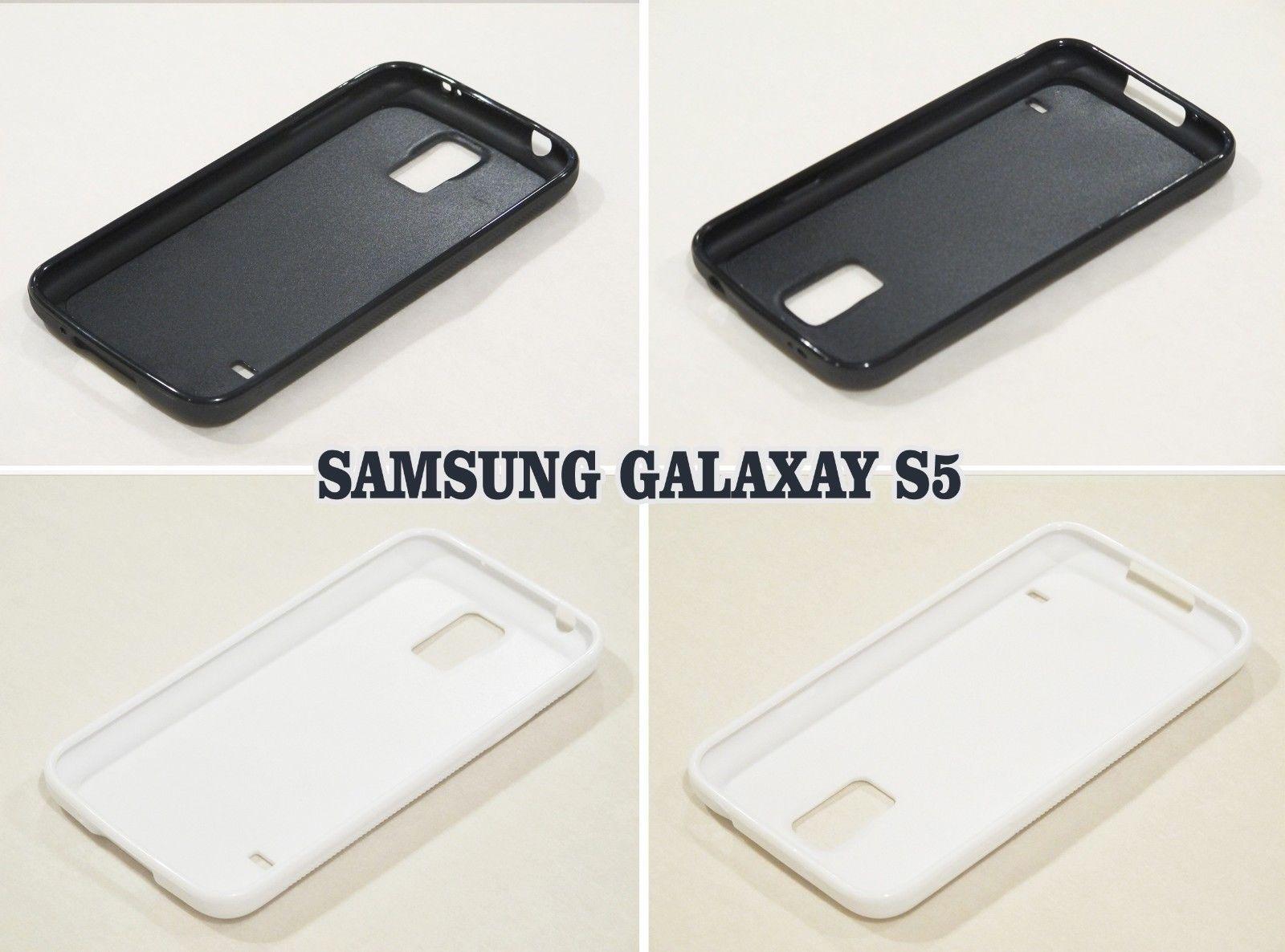 TEAL TRELLIS CUSTOM IMAGE PHOTO MONOGRAM CASE For Samsung Galaxy S7 S6 NOTE 5 4
