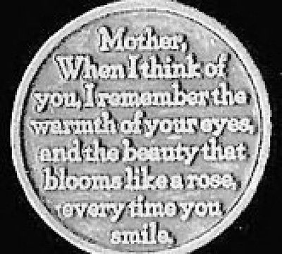 Sterling silver 925 Mom Rose Happy Mother day I love you Charm pendant jewelry