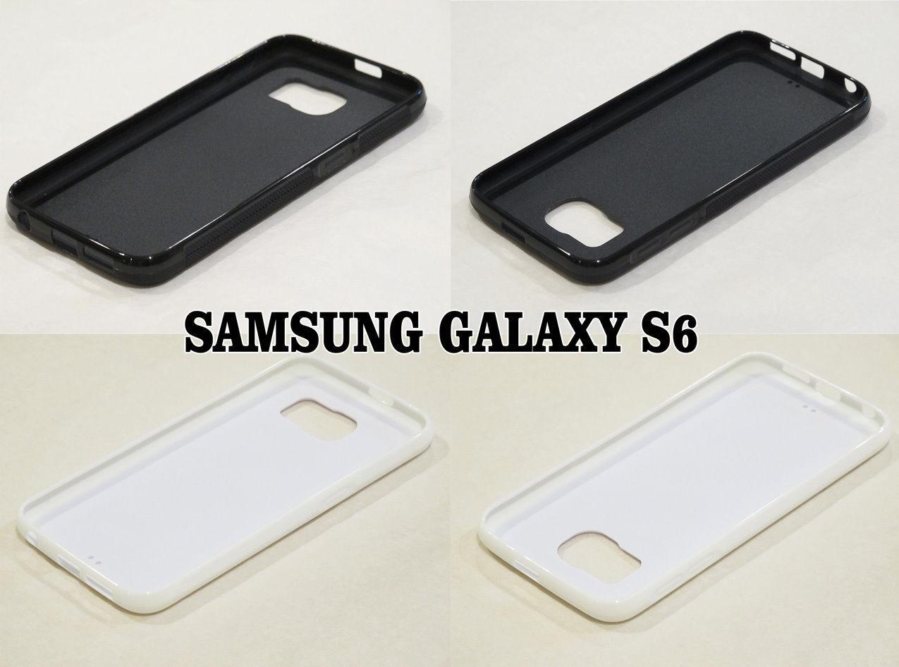 CUSTOM PHOTO PINK PURPLE GREY MONOGRAM CASE FOR SAMSUNG GALAXY S7 S6 S5 NOTE 5 4