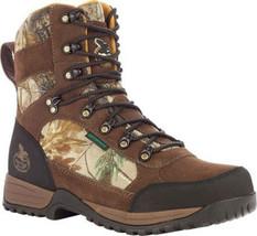 "Georgia Men's 8"" Riverdale Boots,Multicoloured,Waterproof - $99.99"