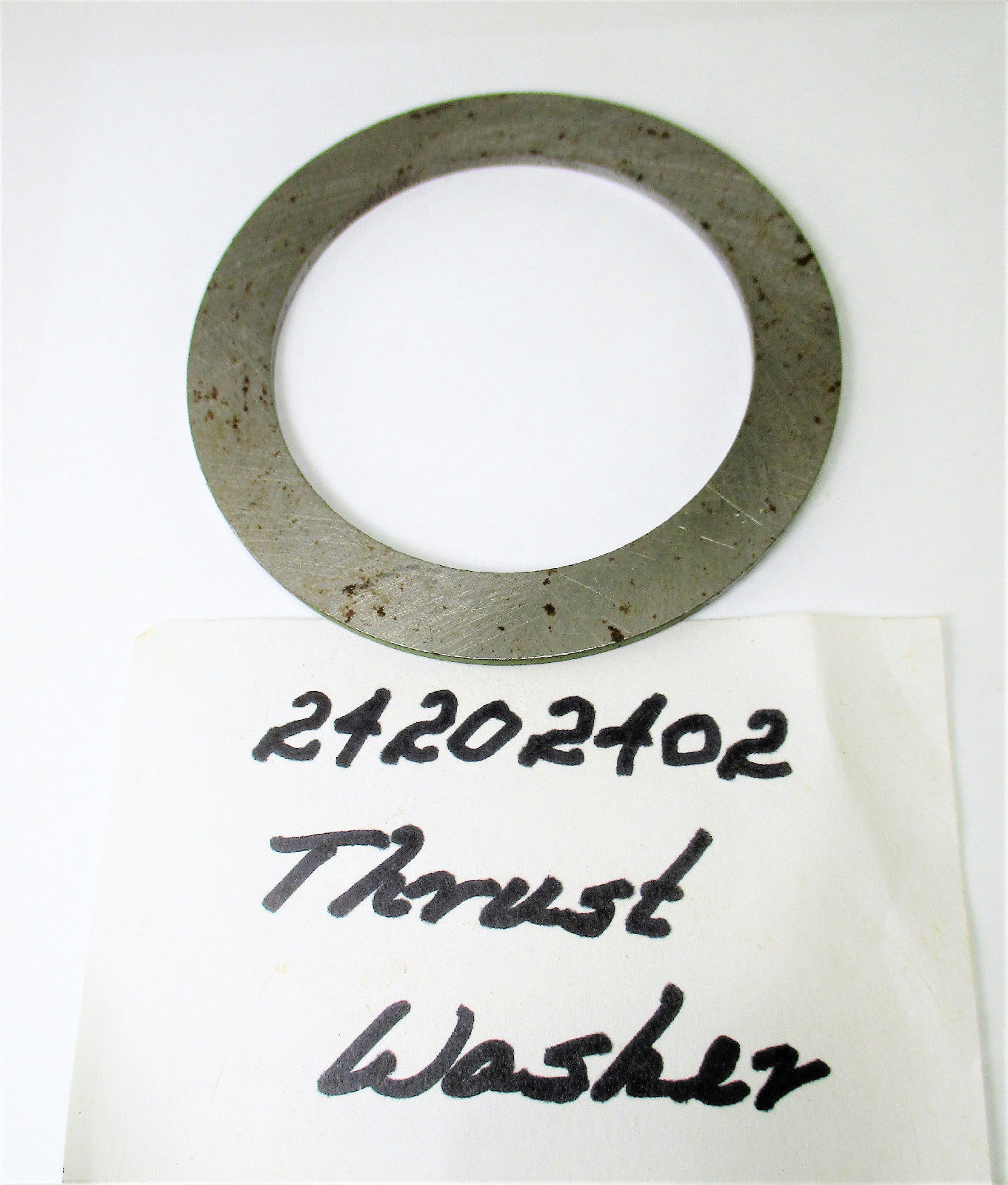 GM ACDelco Original 24202402 Thrust Washer General Motors Transmission New