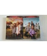 Heartland Complete Eighth And Ninth Seasons (Seasons 8-9) DVD Region 1 - $39.50