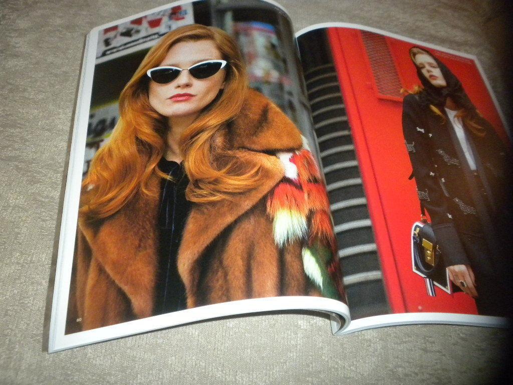 Pulse Long Island, NY Fall Fashion; Joan Osborne; Guggenheim; Sept 2016 F
