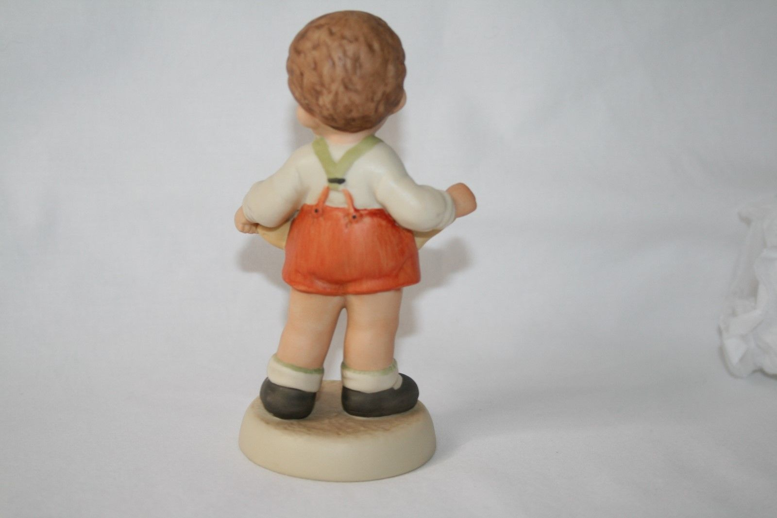 """Memories Of Yesterday 1988  """"ItsThe Thought That Counts!"""" Figurine #115029 -MIB-"""