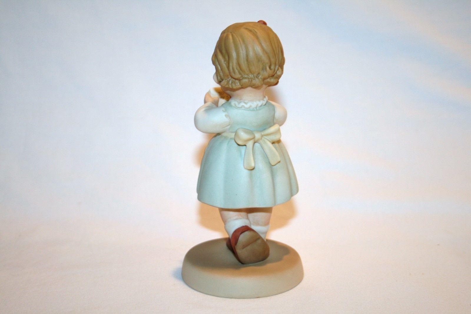 "Memories Of Yesterday 1989 ""He Hasn't Forgotten Me!"" Figurine #523267 -MIB-"