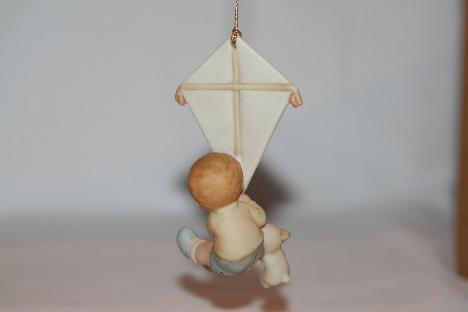 "Memories Of Yesterday Ornament 1992  ""I'll Fly Along To See You Soon""  #525804"